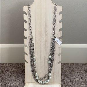 "Like new-Premier Designs Instaglam 36"" necklace"